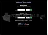 AddInternet Domain Search 1.22