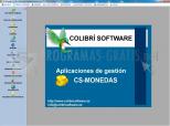 CS-Monedas 2.1