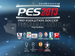 TÉLÉCHARGER PES 2013 Patch