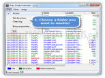 Free Folder Monitor 7.4.5