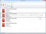 Free PDF Merger Splitter 1.3.7.7