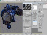 StarCraft 2 Art Tools