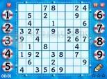 Summer Sudoku