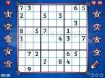 Medium 4th of July Sudoku