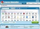 Express Uninstaller 2.3.0.0