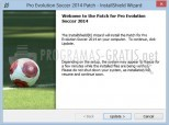 PES 2014 Patch DVD 1.01