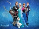 Imagen de Frozen - Uma Aventura Congelante