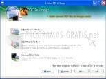 Lavians PDF to Image