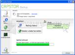 Capstor Backup 1.2.0