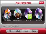 Power Burning Wizard 7.2.1