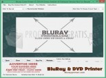 Bluray Cover Printer 5.0.0