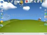 Imagen de GoGuS Desktop Environment
