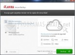 Avira Secure Backup 1.0.2