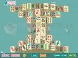 Candy Hourglass Mahjong