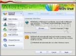 Télécharger MSN Shell 5.6.10.15