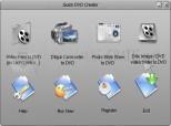 Quick DVD Creator 5.30