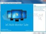 JeS Multi-Monitor Suite 1.0.0.2