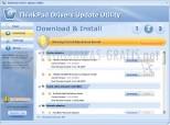 ThinkPad Drivers Update Utility 1.0
