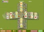 Fruit Plus Mahjong
