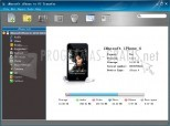 Imagen de iMacsoft iPhone to PC Transfer