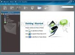 iMacsoft iPhone SMS to PC Transfer