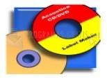 Acoustica CD/DVD Label Maker 3.40