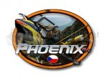 Imagen de Phoenix Model Flight Simulation