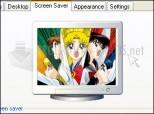 Imagen de Sailor Moon Screensaver