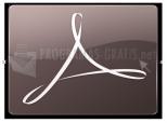 Imagen de Adobe Acrobat Distiller