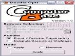 Download Mozilla Optimizer 1.6.3