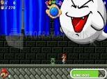 Super Mario Blue Twilight DX 1.1