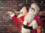 Fondo Papa Noel