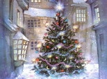Imagen de Fons Arbre de Nadal
