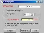 AutoApagado 3.0.16