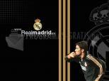 Fondo de pantalla Real Madrid