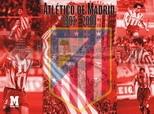 Fondo Centenario Atletico de Madrid