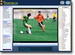 FreeWebStream 1.1
