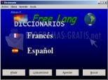 Télécharger Dictionnaire freelang Français — Espagnol
