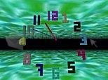 Imagen de 3D Matrix Clock