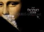 Papel de Parede Código da Vinci