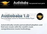 Audiobaba 1.0