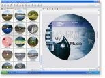Imagen de CD/DVD Label Maker