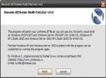 Neowin UXTheme Multi-Patcher 6.0