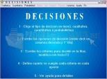 Decisões 1.0