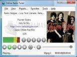 Online Radio Tuner 2.2.0.0