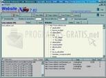 Website Extractor 9.70