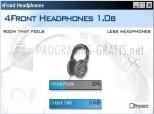 4Front Headphones 1.0c