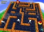 Descàrrega 3D Pacman Trial 1.5
