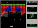 Descàrrega Arkanoid for Win32 1.21