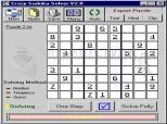 Crazy Sudoku Solver 2.0